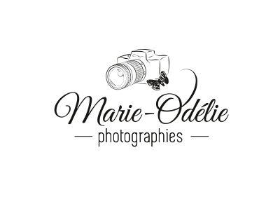 Logo – Marie-Odélie Photographies