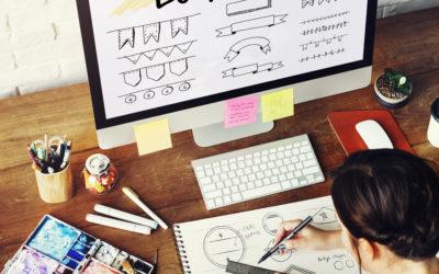 Travailler avec un graphiste freelance ? Quels avantages ?