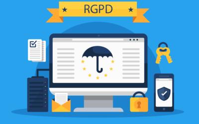 Comment mettre son site web au RGPD